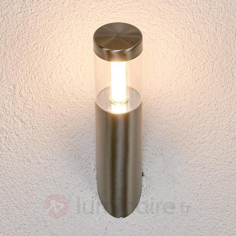 Applique d'extérieur LED oblique Ellie - Appliques d'extérieur LED