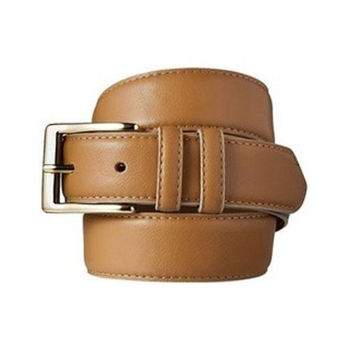 Hand Made Leather Belt -