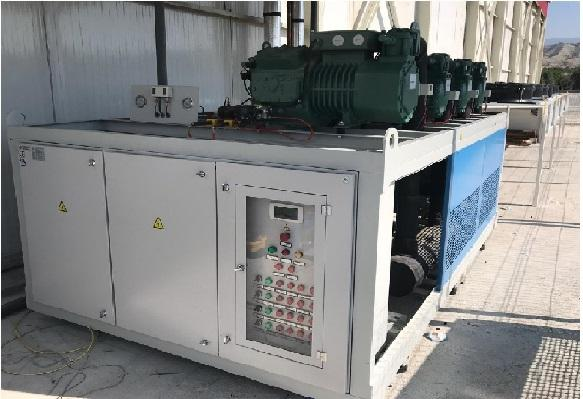 Refrigerating Systems -