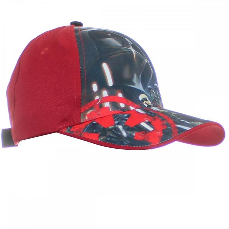 12x Casquettes baseball Star Wars du 52 et 54 - Casquette