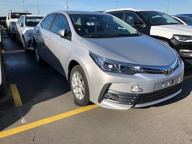 Toyota Corolla 1.8l At Limited - Cars