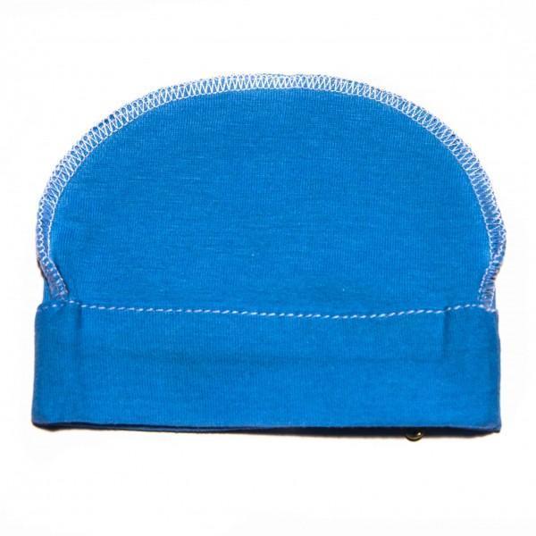 Bonnets bébé - Bonnet bleu - null