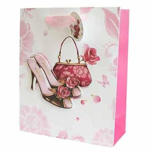 Luxury Gift Bags - Assorted Designs  - Wholesale Luxury Gift Bags - Assorted Designs