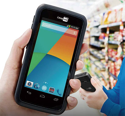 Boomerang s'équipe de PDA pour la messagerie colis