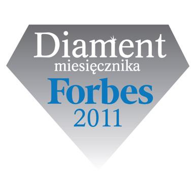 Horpol laureatem diamentów miesięcznika Forbes
