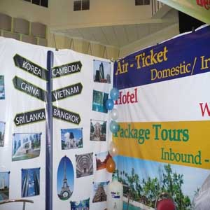 Myanmar Travel & Trade Expo