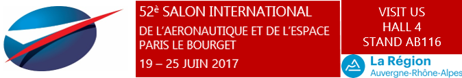 Salon International de l'Aéronautique et du Spatial Bourget