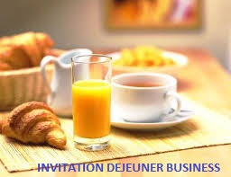 Petit déjeuner Business To Business Braine L'alleud
