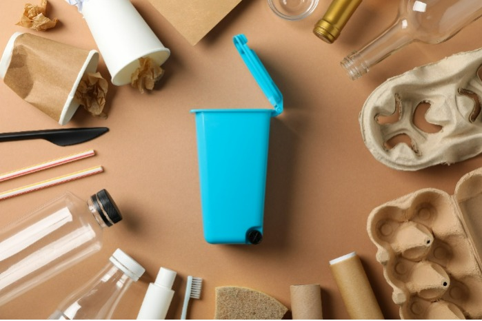 Sustainable Packaging Trends 2021 | Synerlink