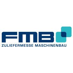 FMB 2018 - Zuliefermesse Maschinenbau in Bad Salzuflen