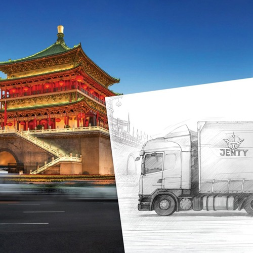 Deliver to/from China faster and safer!