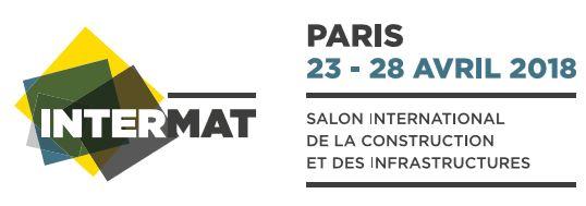 Participation à INTERMAT 2018
