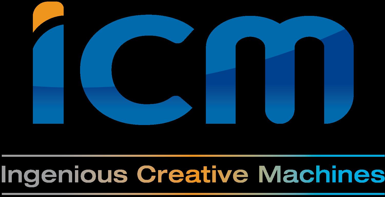 ICM's neue Website ist online