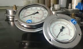 nouveaux calibreur de pression pour toutes les liquides