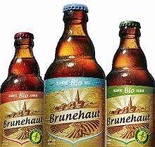 Nouveau: Bière sans gluten