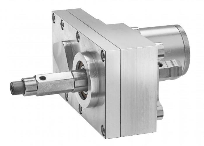 SPN entwickelt Stirnradgetriebe für die Energietechnik
