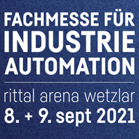 all about automation - Messe