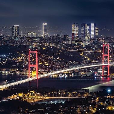Nationalités Turc