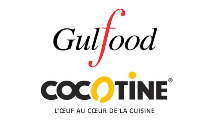 Cocotine at Gulfood 2021 in Dubai!