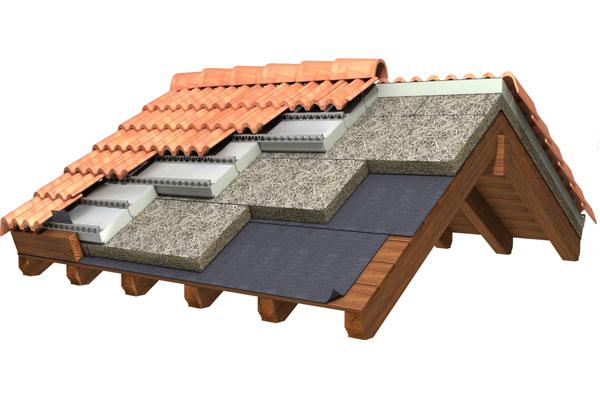 Rifacimento tetti Milano e provincia
