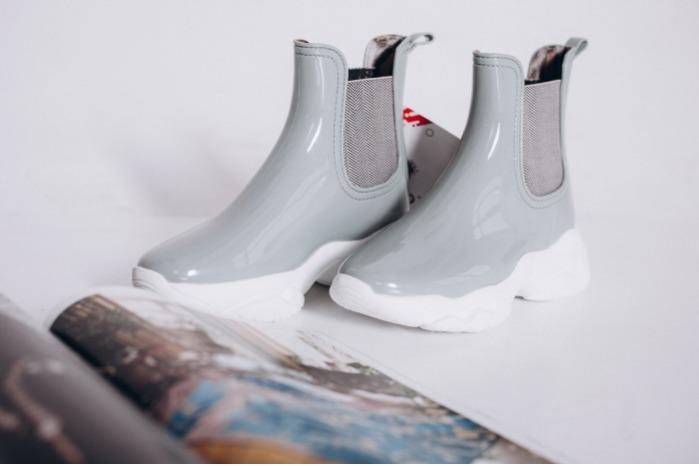 Women's boots, F-200