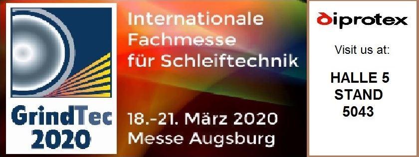 Internationale Fachmesse fur Schleiftechnik
