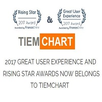 2017 GREAT USER EXPERIENCE AND RISING STAR AWARD