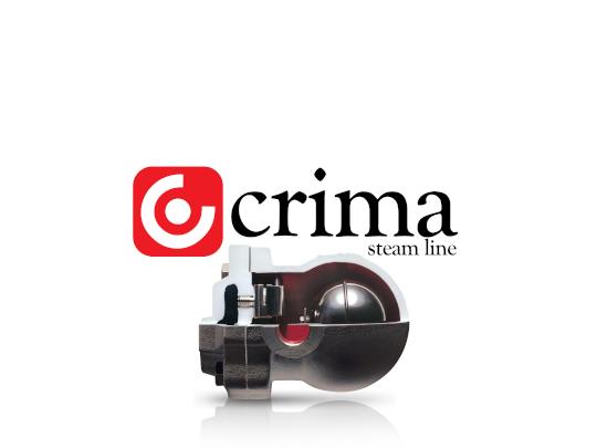 CRIMA Steam Line