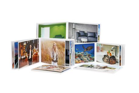 Neuer Trend bei Foto-Prints: Booklets