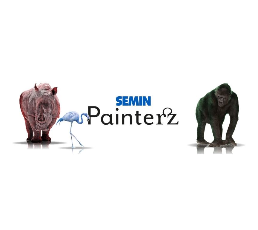 GAMME PAINTERZ