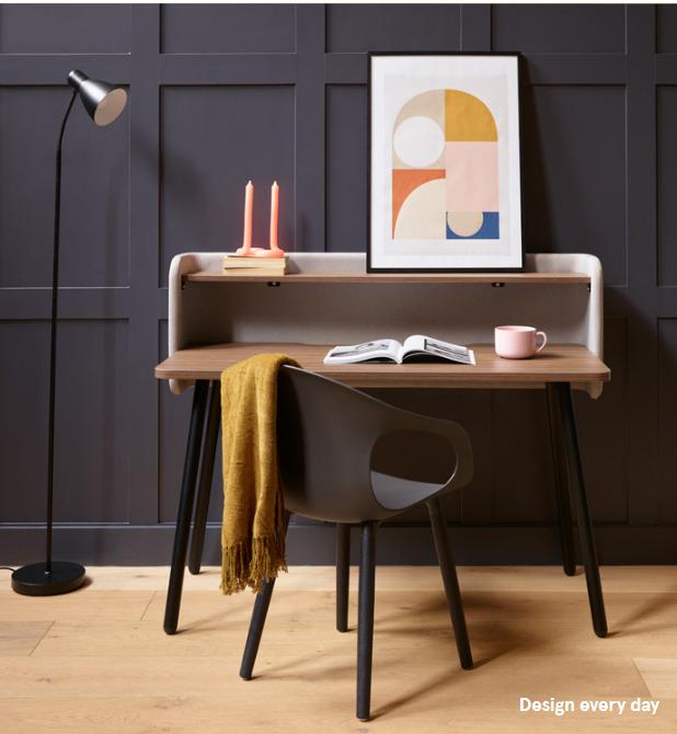 Comment aménager votre espace de travail à domicile?