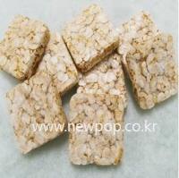 SYP4040S6 Rice Popper Test