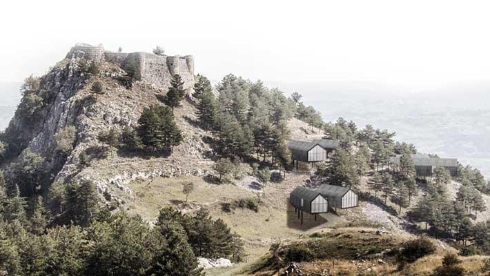 Castle Resort Competition: i risultati