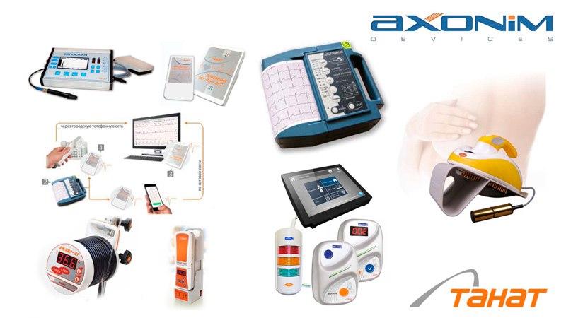 Medical devices design partnership