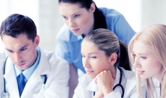 Opur unidad de desarrollo para Nutriciónistas y Psicologos