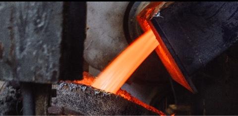 Производство чугунного литья