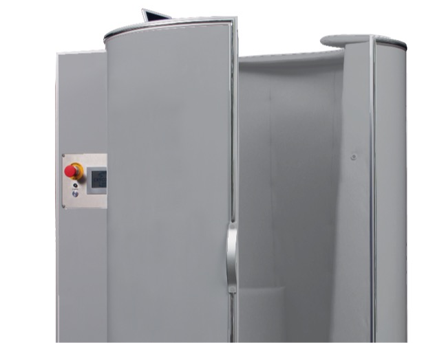 New service for used cryotherapy machines owners