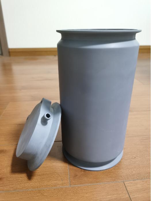 customized cnc machining plastic part