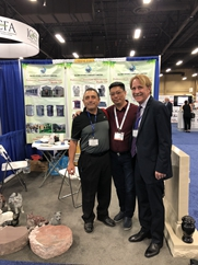 A successful ending for 2018 ICCFA ANNUAL CONVENTION & EXPO