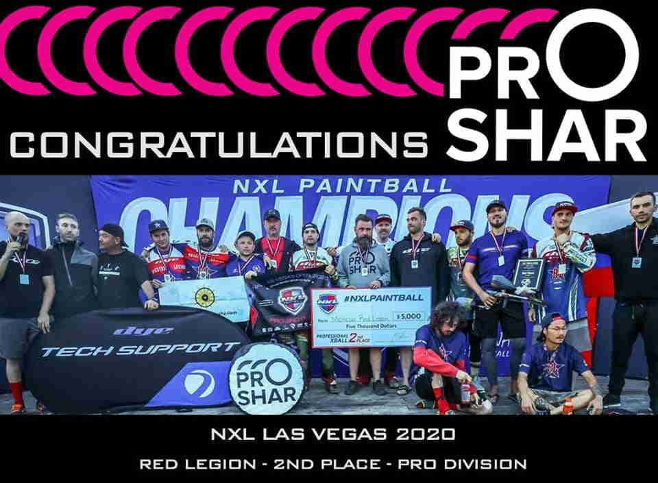 NXL Las Vegas 2020