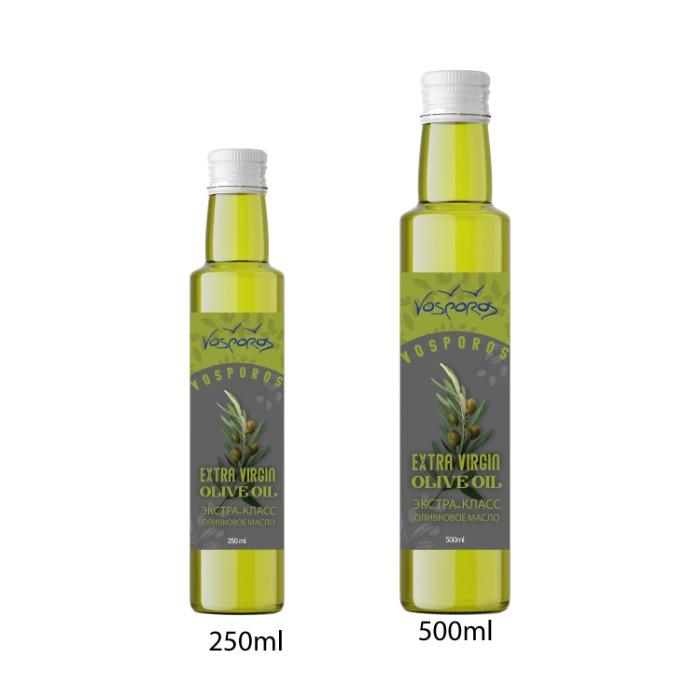 Extra Vırgın olive oil