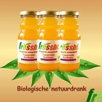 Kurkuma Tamarinde Bio Natuurdrank