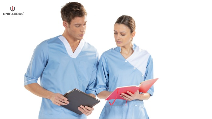 Pijamas Cirúrgicos - Onde comprar?