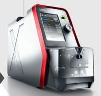 machine de dénudage semi-automatique du fil (Komax Mira 340