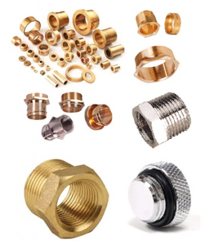 Brass Bushes Male Female Bushes Bushings