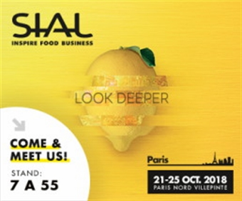 Participating in SIAL Hall 7, Stand A 055.