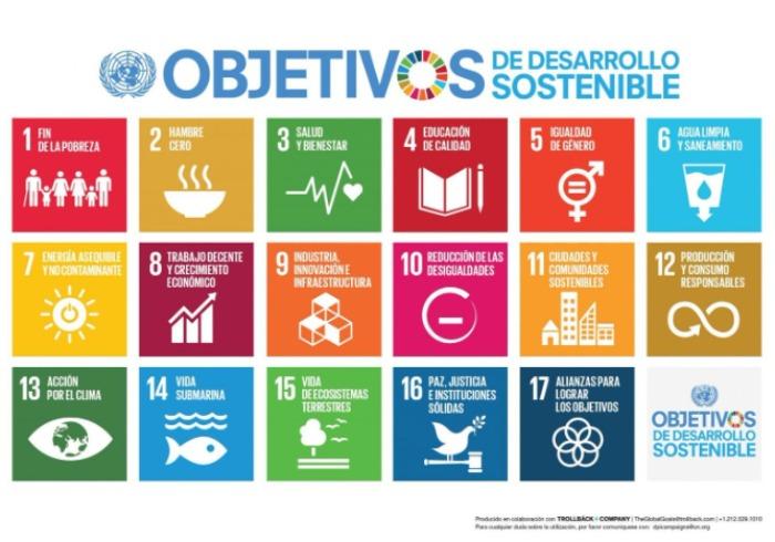 Iberinsect, y los Objetivos de Desarrollo Sostenible