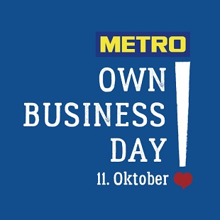 METRO-Own Business Day