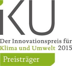 aqua-concept gewinnt den Deutschen Innovationspreis