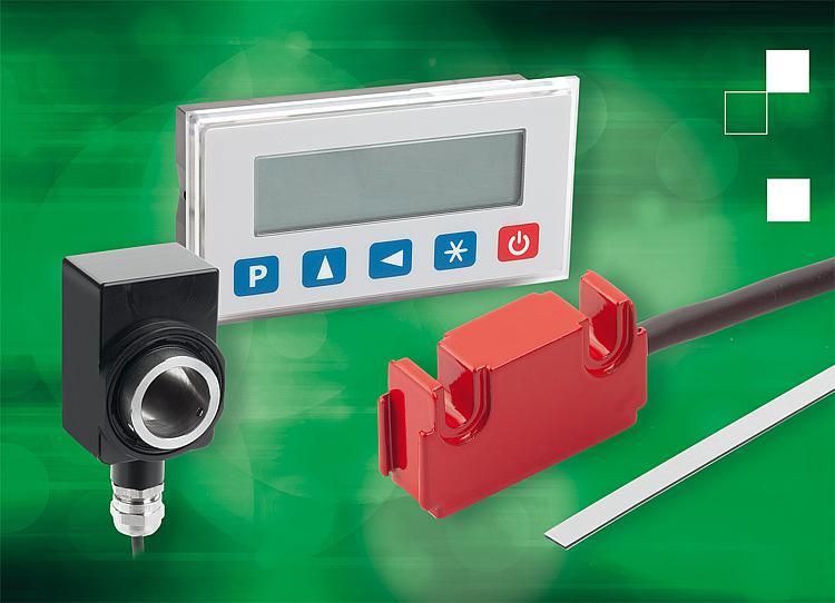 Systèmes de mesure et d'affichage alimentés par batterie